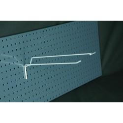 Broche simple pour gondole